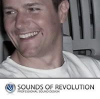 Oliver Schmitt – Sounds Of Revolution