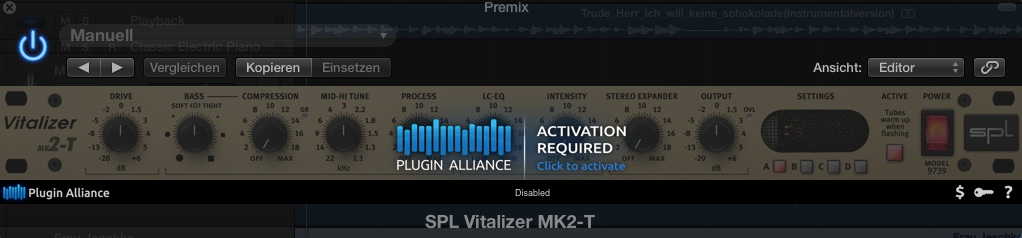 SPL_Click to activate